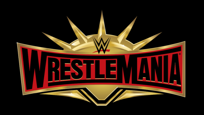 WWE: WrestleMania XXXV at MetLife Stadium