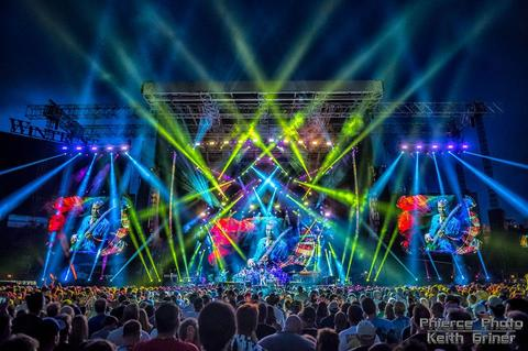 Dead & Company at MetLife Stadium