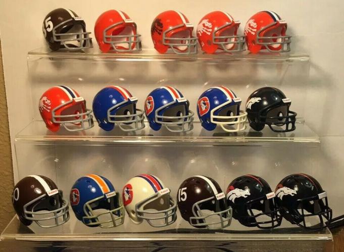 New York Giants vs. Denver Broncos at MetLife Stadium