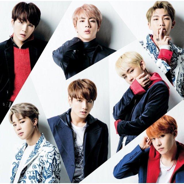 BTS - Bangtan Boys [POSTPONED] at MetLife Stadium